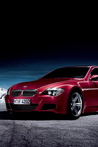 BMW обои для iPhone